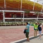 Több olimpiai helyszínt iskolává alakítanak át