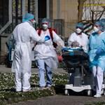 Franciaországban két újabb orvos halt meg a koronavírustól