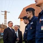 Pintér Sándor: módosítják a polgárőrségről szóló törvényt is