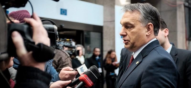Orbán fotósa állami támogatást kap az új kiállításához