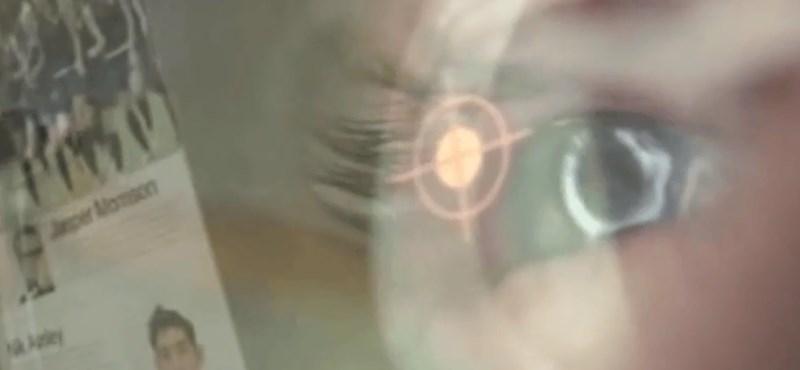 Videó: így képzelte el 2010-ben a Huawei, hogy mi lesz majd 2020-ban