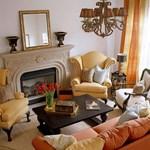 15 friss színvilág a nappalinkba