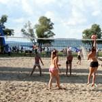 Újdonságok és emelkedő árak a balatoni strandokon