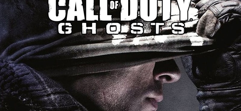 Új videón a Call of Duty: Ghosts – ez a grafika mindent visz