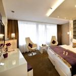 Nyit a nemzeti luxushotel