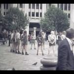 Neked készült ezt a videó, ha még sosem utaztál londoni emeletes buszon! (videó)