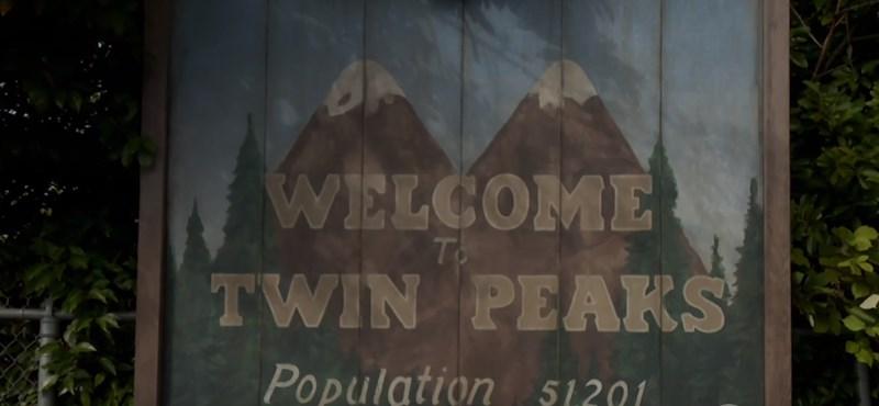 Egészen elképesztő az új Twin Peaks szereplőgárdája