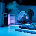 Előadásokat függeszt fel a Bárka Színház bizonytalan helyzete miatt