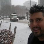 Szegedi Csanád: hazaküldtek Kanadából, de nem bántódtam meg