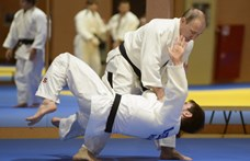 Négy évre eltiltották Oroszországot az olimpiákról és a világbajnokságokról