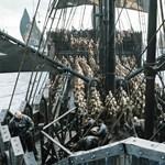 Tekintélyes seregszemle Deres várában: elindult a Trónok harca befejező évada