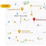 Megváltozik a Google Térkép, mást fog mutatni reggel és mást este
