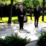 Egy volt magyar politikai fogoly Nagy Imréről