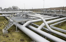 Megszólalt a Mol az ukrajnai olajszállítás felfüggesztéséről