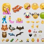 Emojikból szöveget? Igen, így is írhat a Facebookra