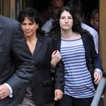 Mindenkit lefőzött DSK felesége
