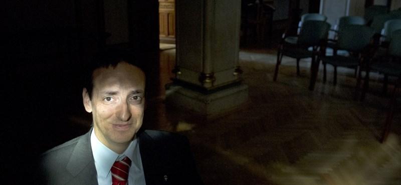 Strasbourgi bírójelöltek: Schanda az első