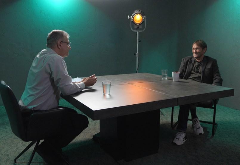 La pregunta - con András Bárdos: György Cserhalmi sobre el discurso de MMA, la invitación que falta