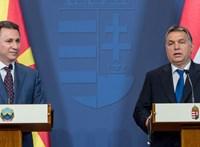 Bekérették a szkopjei magyar nagykövetet a Gruevszki-ügy miatt