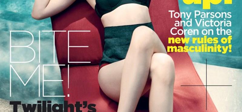 Kristen Stewart: béna tinisztárból igazi díva