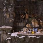 Elfogták a jászapáti Szűz Mária szobor rongálóját