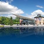 Hányan kerültek be idén a Kaposvári Egyetem képzéseire?
