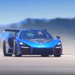 A nagy gyorsulási verseny: tucatnyi sportkocsi a rajtvonalnál – videó