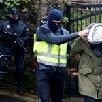 Törökország megkezdi az Iszlám Állam terroristáinak visszaküldését Európába