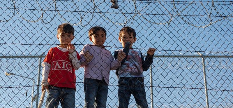 Portugália átvesz ezer menekültet a görögöktől