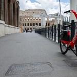 Az elektromos kerékpárvásárlás támogatása kimaradt a klímatervből