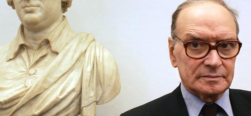 A római, aki fejben írta a világ legnagyobb filmzenéit