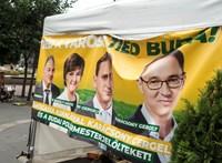 Sokszínű Budapest: ellenzéki polgármesterjelöltek léptek szövetségre