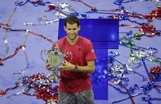 Az osztrák fenomén, aki a teniszvilág abszolút csúcsára tör – nem is esélytelenül