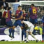 Messi leesik az ágyról, Ronaldo combja a Playboyban - ötös kötés