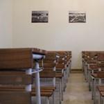 Több mint ötven diákot hurcoltak el egy nigériai iskolából a fegyveres támadók