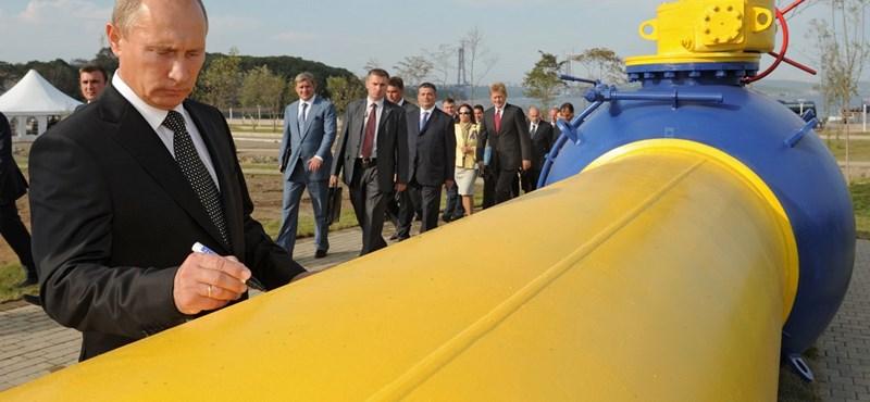 Bekeményít Brüsszel – visíthat Orbán oroszbarát energiapolitikája