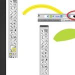 Illustrator CS5 tipp: a vonalvastagság rejtett titkai