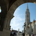Látogatói rekordot döntött tavaly a Mátyás-templom