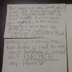 Így reagált a 10 éves kislány, akinek elmondták az igazat a Mikulásról