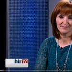Máris van munkája a Hír TV-től kirúgott Nagy Katalinnak