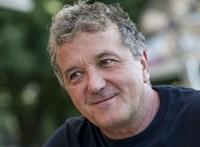 Scherer Péter: Számomra a politika túl fájdalmas terep
