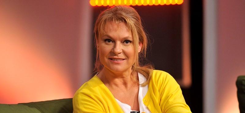 Hegyi Barbara kapta a Páger-díjat