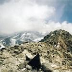 A magyar kutatók az elsők a világ legmagasabb aktív vulkánján