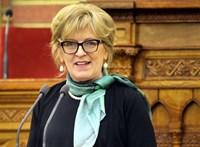 Fegyelmi jogkörével élt Handó Tünde a bírósági listázás miatt