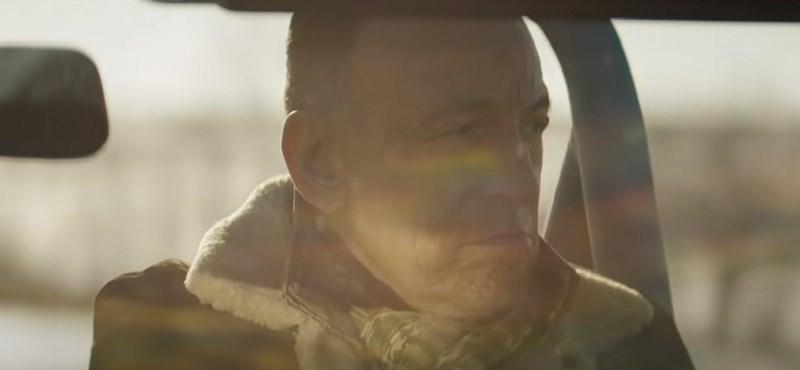 Nehezen sülhetett volna el rosszabbul Bruce Springsteen első reklámszereplése