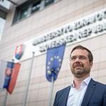 Lemondott Szlovákia egészségügyi minisztere