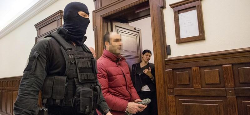 Az Amnesty felháborodott Ahmed H. ítéletén