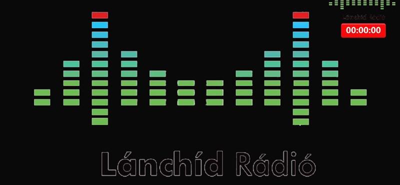 Elnémult a Lánchíd Rádió