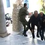 Az Iszlám Állam gyilkolhatott a tuniszi múzeumban