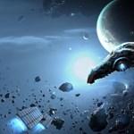 Nézze élőben a világ legnagyobb virtuális űrcsatáját